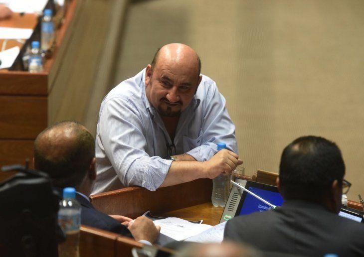 El diputado Édgar Ortiz presentará un proyecto de enmienda constitucional para implementar la pena de muerte a secuestradores