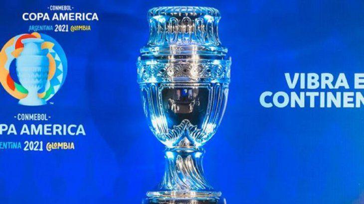 Corte Suprema de Brasil confirma realización de la Copa América.