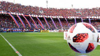 Esperado. El regreso del público a los estadios será probado tras meses de pandemia, donde el fútbol paraguayo se disputó a puertas cerradas. El plan piloto está en marcha.