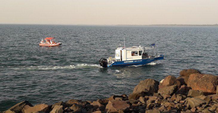 Análisis. Embarcación para estudio batimétrico del Paraná.