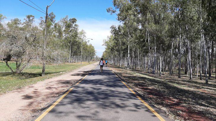 En Asunción se pronostica un clima fresco a cálido