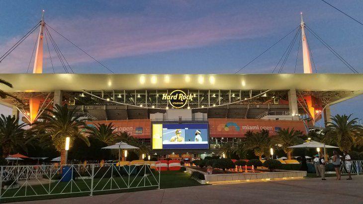 Miami será el undécimo lugar de Estados Unidos con una carrera de Fórmula 1 desde que comenzó el campeonato en 1950.