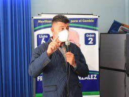 El presidente del Partido Liberal Radical Auténtico (PLRA), Efraín Alegre, se refirió contra Horacio Cartes, a quien calificó de ser el que gobierna el país,