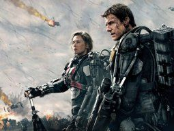 El estudio Warner Bros. está preparando una secuela de Edge of Tomorrow (2014), la cinta de acción y ciencia ficción que protagonizaron Tom Cruise y Emily Blunt.