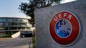 Real Madrid, Barcelona y Juventus confirmaron que el Tribunal de Justicia de la Unión Europea en Luxemburgo revisará la posición de monopolio que la UEFA ostenta sobre el fútbol europeo.