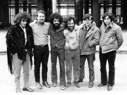The Trial of the Chicago 7 narrará la historia de siete activistas que fueron acusados de conspiración e incitación a disturbios por las protestas durante la Convención Nacional Demócrata en 1968.