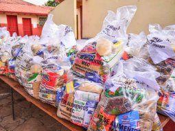 El Ministerio de Educación y Ciencias (MEC) salió al paso de las publicaciones sobre la comercialización en redes sociales de los kits de alimentos y responsabilizó a los padres.
