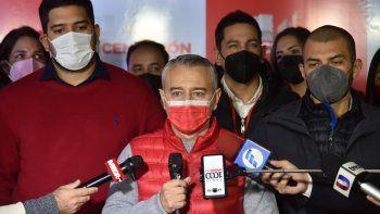 El concejal de Asunción Daniel Centurión anunció que renunciará a su cargo este jueves y que podría asumir como viceministro de Asuntos Políticos del Ministerio del Interior.