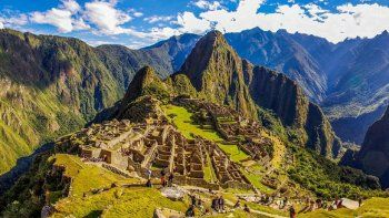 Machu Picchu es más antiguo de lo que se creía, según científicos
