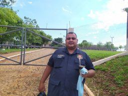 El agente penitenciario, identificado como Carlos Molinas, había denunciado las supuestas graves  irregularidades en el manejo de la Penitenciaría Regional de Itapúa.