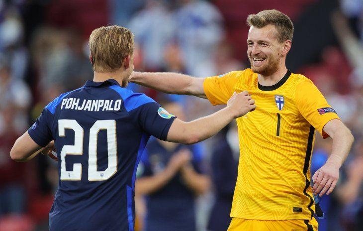 Finlandia enfrentará a Rusia.