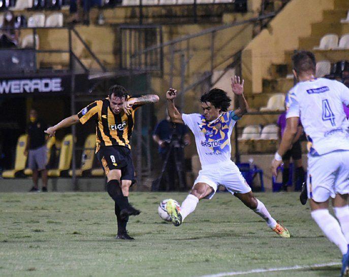 Sportivo Luqueño y Guaraní dan inicio