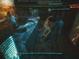 El estudio polaco CD Projekt Red, responsable del desarrollo de Cyberpunk 2077, no dejó a la deriva a su fanaticada tras el anuncio del  aplazamiento del lanzamiento del videojuego para noviembre de este año.