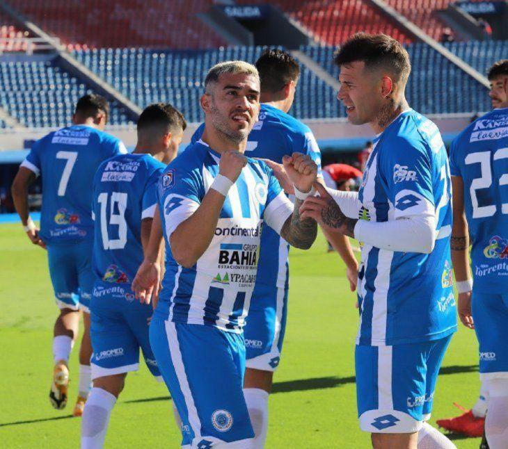 José Ariel Núñez quiere ganar cosas importantes