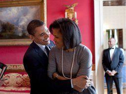 El ex presidente estadounidense Barack Obama publicó la lista de músicas que, junto a su esposa Michelle Obama, han escuchado en su residencia durante el verano.