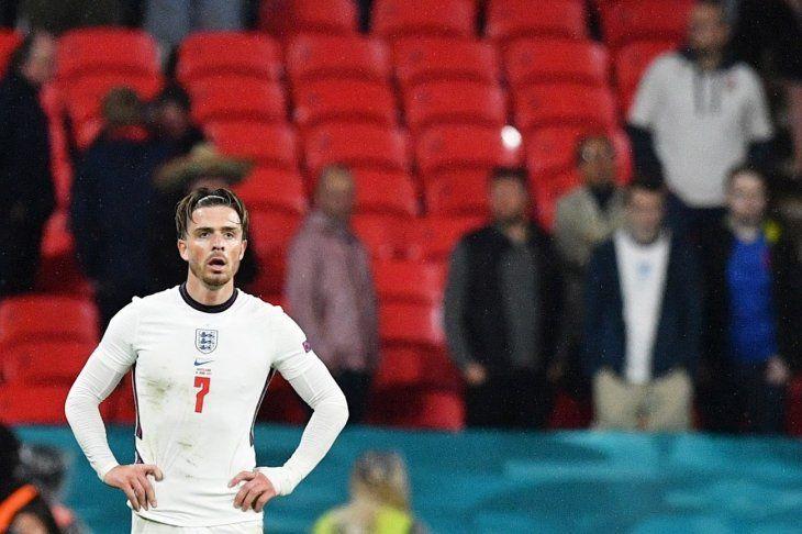 Inglaterra mide a República Checa en la Eurocopa.