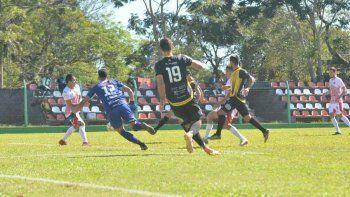 Guaraní de Trinidad le ganó 2-1 a Sportivo San Lorenzo, en el estadio Los Fundadores en la fecha 6 de la Intermedia. También Ganaron Fulgencio Yegros y 3 de Febrero de CDE.
