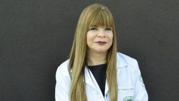 La doctora Yolanda González Barrios, titular del Hospital Nacional de Itauguá, utilizó sus redes sociales para referirse al nuevo pico de muertes de 146 decesos por Covid-19 registrado este viernes.