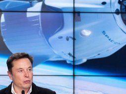 Todavía sin título confirmado, esta producción para la pequeña pantalla  girará en torno a Elon Musk y su trabajo en SpaceX para recuperar e impulsar  los vuelos espaciales estadounidenses desde el sector privado.