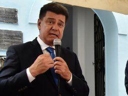 Efraín Alegre, titular del PLRA, ya excluyó a 13 miembros del Directorio, todos llanistas o aliados, alegando que violan el  estatuto con sus reiteradas ausencias y por incumplir la línea política  partidaria.