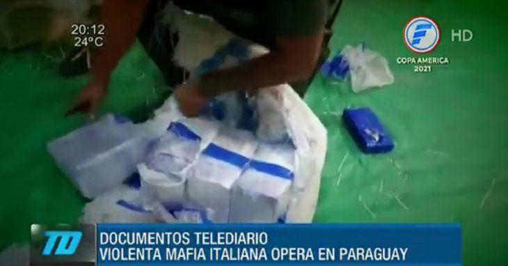 La fiscala Alicia Sapriza manifestó en conversación con Telefuturo