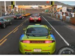 La conducción temeraria es uno de los géneros más repetidos en el mundo de los videojuegos, dando la oportunidad a sus usuarios de emular, como es el caso de Fast & Furious.
