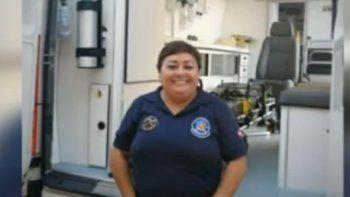Selva Edelira Barreto González, brigadier General, y vicepresidente del cuartel de bomberos rojos, falleció tras permanecer internada en cuidados intensivos a causa de complicaciones por el Covid-19.
