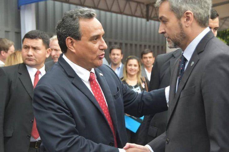 SET presenta denuncia penal contra Gobernación Central por facturas falsas.