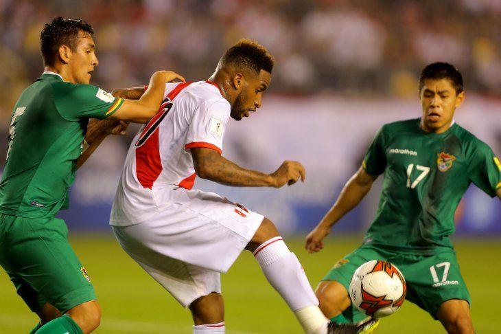 Bolivia y Perú se miden este domingo por la fecha 5 de las eliminatorias sudamericanas rumbo al Mundial de Qatar 2022.