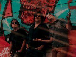 La banda local Katalinos lanzó su último corte musical con la colaboración de Guy Fletcher, quien fue tecladista de la mítica banda británica Dire Straits.
