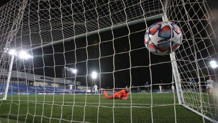 UEFA elimina la regla de goles en campo contrario en todas sus competiciones.