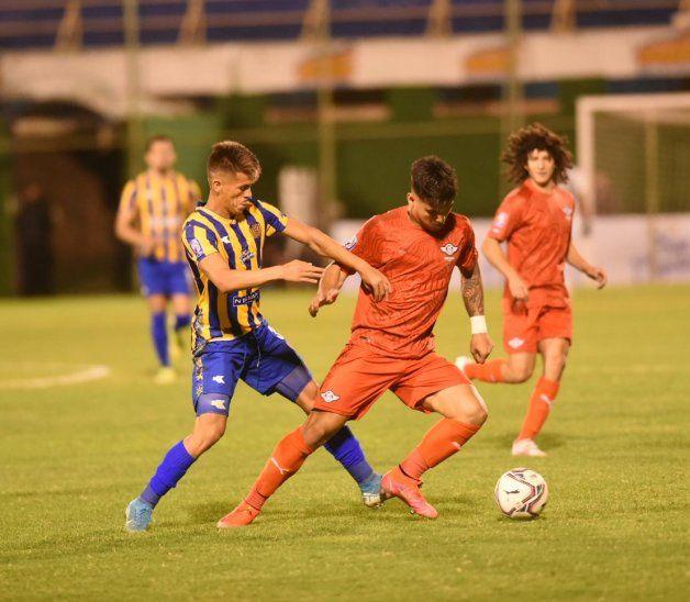 Libertad fue más que el Sportivo Luqueño en la última fecha del torneo Apertura.