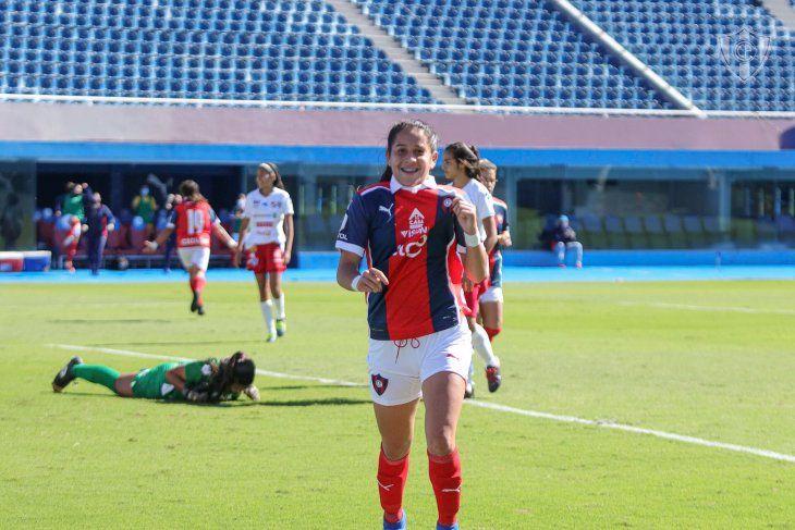 Antonia Rivas