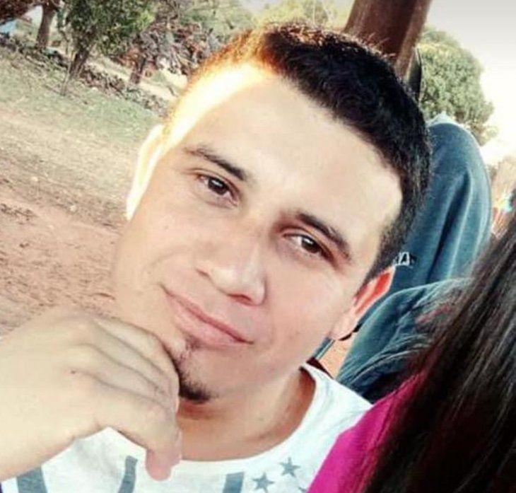 El hombre se encontraba escondido en una zona boscosa de Pedro Juan Caballero.