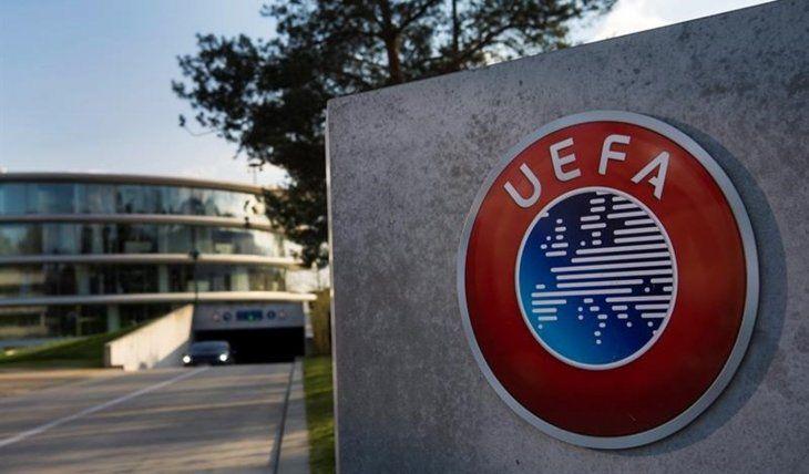 UEFA suspende temporalmente procedimiento contra los clubes de la Superliga.