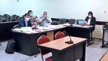 Óscar González Daher y su hijo, Óscar González Chaves, enfrentan un juicio oral por los hechos de enriquecimiento ilícito, lavado de dinero y declaración falsa.