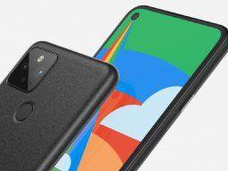 Se espera que las novedades sean el Pixel 4a 5G, es decir, una versión del modelo 4a ya disponible en el mercado, pero con compatibilidad con la red de altísima velocidad 5G, y el Pixel 5.
