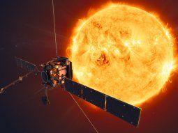 Solar Orbiter transporta seis instrumentos de detección remota, con los que observara el Sol y sus alrededores, y cuatro in situ, que analizan el entorno de la nave.