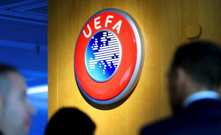 Decisiones importantes en la UEFA.