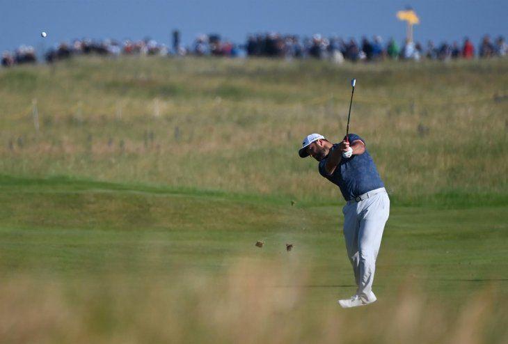 El español Jon Rahm vuelve a coronarse como número 1 de la clasificación mundial de golf.