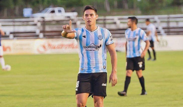 Fernando Romero tiene todo acordado para sumarse a Cerro Porteño.
