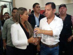 El juez Humberto Otazú fijó una audiencia para resolver el recurso presentado por la defensa del senador Rodolfo Friedmann, para intentar suspender la imposición de medidas cautelares.