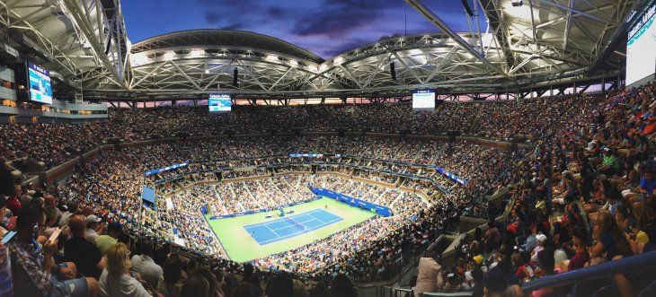 El US Open