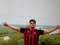 El joven José Daniel Zaván, de 19 años, es el único sobreviviente de la tragedia aérea registrada el 8 de febrero pasado, en la que fallecieron siete personas.