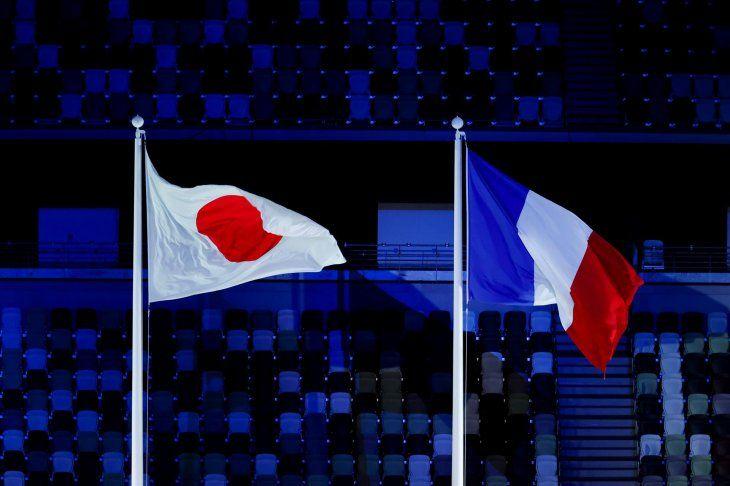 Los Juegos Paralímpicos de Tokio bajaron el telón con un mensaje global de inclusión y diversidad que recogió París