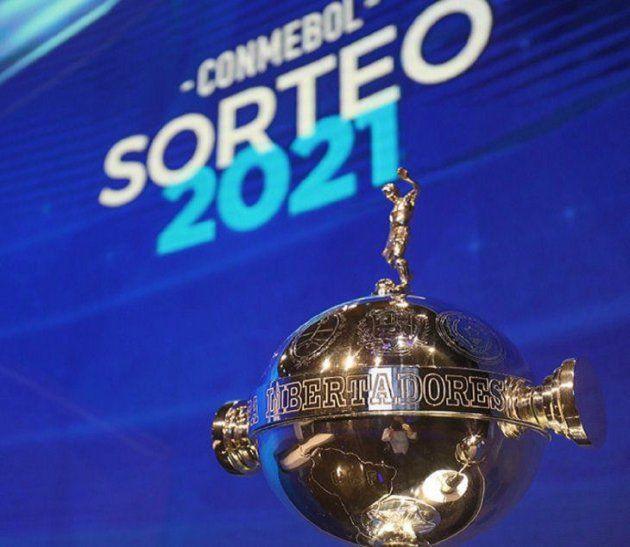 Objetivo. La Libertadores espera su senda hacia la final.