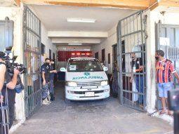 El amotinamiento registrado en la Penitenciaría Nacional de Tacumbú dejó como resultado siete personas privadas de libertad fallecidas. El séptimo cadáver fue sacado del penal este miércoles.