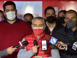 El concejal de Asunción, Daniel Centurión, anunció que renunciará a su cargo este jueves y que podría asumir como viceministro de Asuntos Políticos del Ministerio del Interior.
