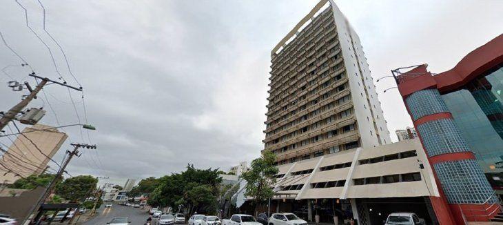 Uruguay desvincula de su delegación a funcionario acusado de acoso sexual.