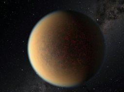 El exoplaneta de tipo rocoso y que guarda ciertas similitudes con la  Tierra, en cuando a tamaño, densidad y edad (4.500 millones de años),  está a 39 años luz del Sistema Solar y orbita a la estrella Gliese 1132.
